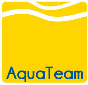 AquaTeam Logo