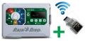 Rain Bird ESP-ME3 WiFi-Steuergerät + LNK Modul, 4-22 Stationen, SET, Outdoor, wirless
