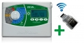Rain Bird ESP-ME, WiFi-Steuergerät + LNK Modul, 4-22 Stationen, SET, Outdoor,