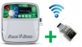 Rain Bird ESP-TM2 WiFi Steuergeräte + LNK Modul, Outdoor, WLAN, wireless
